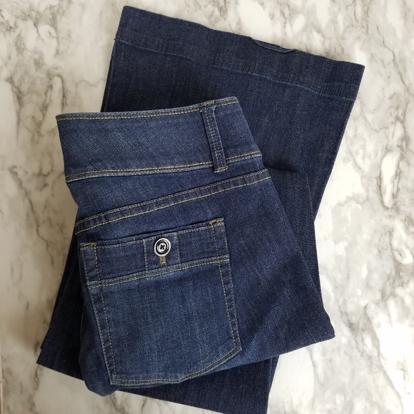 White House Black Market Denim - WHBM Jeans Size 6